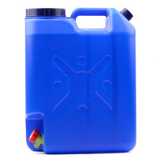 5 Gallon Purified Water Refill